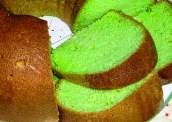 Resep dan Cara Membuat Kue Bolu Panggang Sedap Nikmat ...
