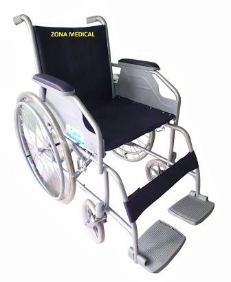 kursi roda STANDARD I-CARE