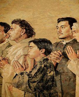 108- El Apostolado 2