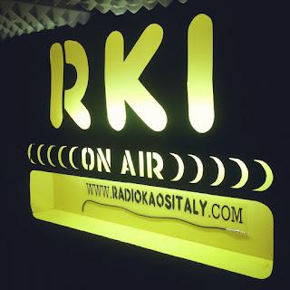 Kaos Radio Promotion