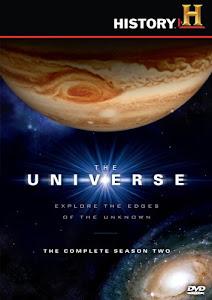 Vũ Trụ Bao La (Phần 3) - The Universe Season 3 poster