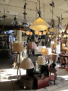 "Avon clock & ""Lighting"" Showroom - Homestead Business Directory"