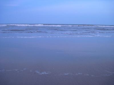 Lần đầu đi chơi biển - Ảnh 2