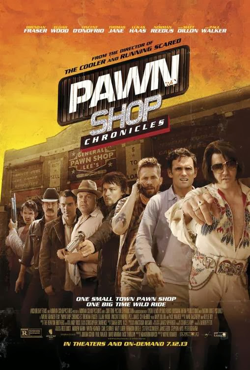 Poster Of English Movie Pawn Shop Chronicles (2013) Free Download Full New Hollywood Movie Watch Online At Alldownloads4u.Com