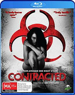 Filme Poster Contracted BRRip XviD & RMVB Legendado