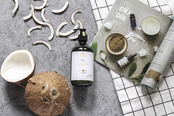 Organic Face Moisturizer For Skin: Benefits And DIY