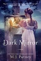 Dark Mirror Giveaway – Two Winners!