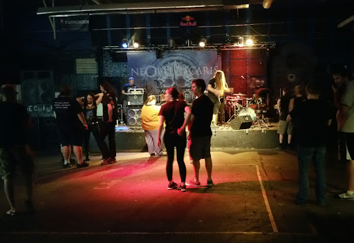 Live Music Venue «The Champ», reviews and photos, 52 Market St, Lemoyne, PA 17043, USA