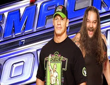 WWE Friday Night SmackDown 2014/05/16