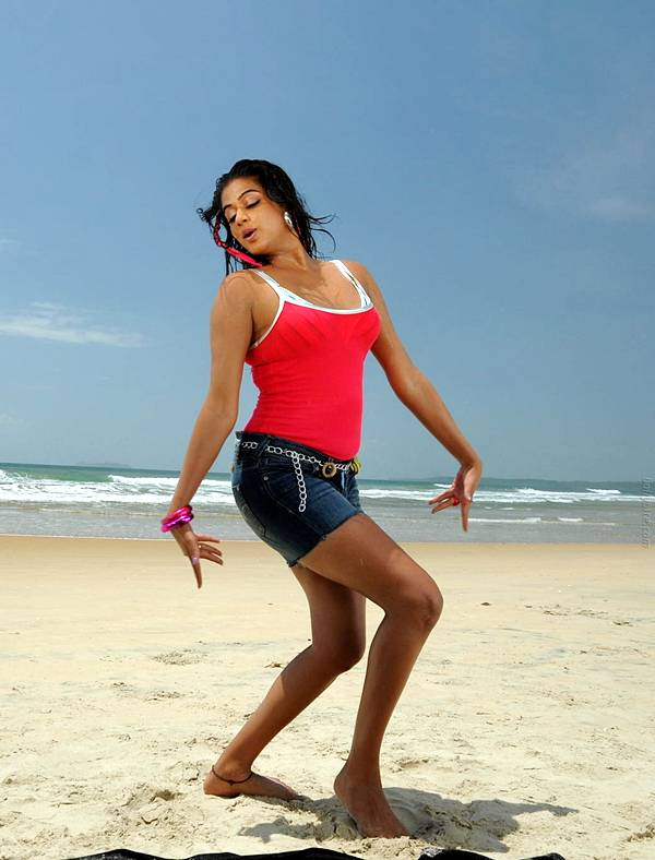 priyamani-sexy-beach-pics