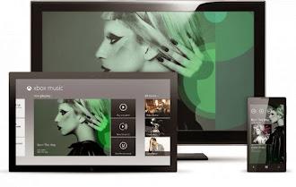 Microsoft promete una importante actualización de Xbox Music para Windows Phone 8.1