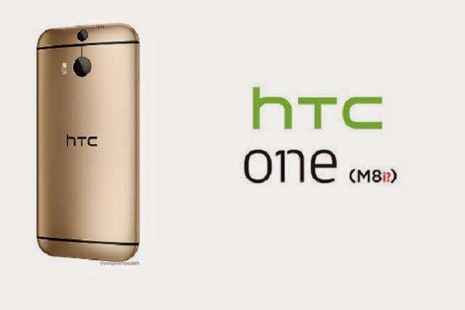 Sẽ có biến thể HTC One M8i với vi xử lí 8 nhân, camera kép