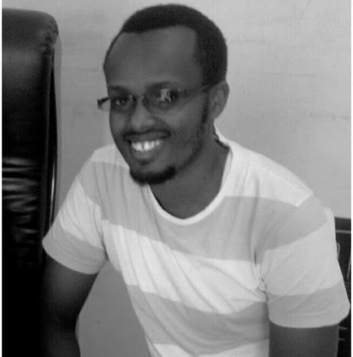 Sam Muhwezi