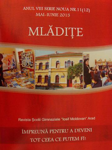 ed5 (PRINT - gimnaziu) mlĂdiȚe_ŞCOALA GIMNAZIALĂ_Iosif Moldovan_ARAD_ARAD