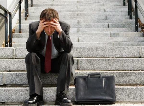 ¿Sientes que estás en el lugar equivocado y que necesitas cambiar de profesión?