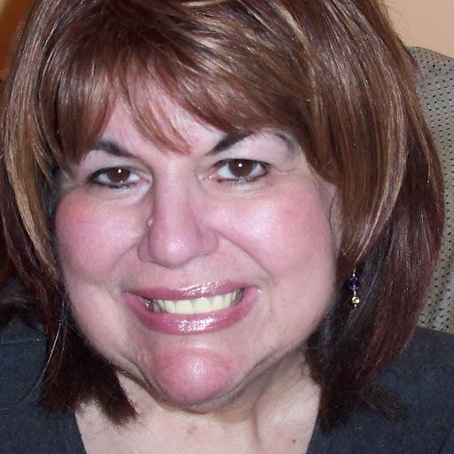 Toni Pratt