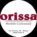 Orissa Mobili Coloniali, Etnici e Shabby Chic