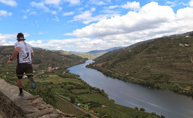 Mais de 1200 pessoas percorrem o Douro no próximo fim de semana