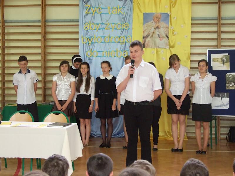 Karol Wojtyła urodził się w Wadowicach 93 lata temu