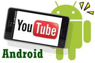 Download Youtube Via Android