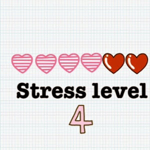 stress level A new survey finds financial concerns remain a top driver of stress, particularly among parents, millennials and low-income households.
