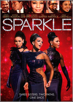 Sparkle – BRRip AVI + RMVB Legendado