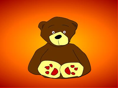 Medved, Meda