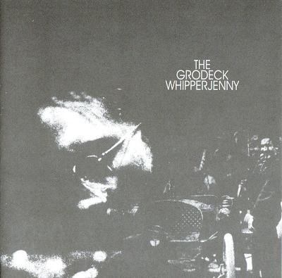 the Grodeck Whipperjenny ~ 1970 ~ The Grodeck Whipperjenny