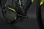 2015 Colnago C60 Italia Campagnolo Super Record EPS Complete Bike at twohubs.com