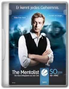 The Mentalist S04E16   His Thoughts Were Red Thoughts