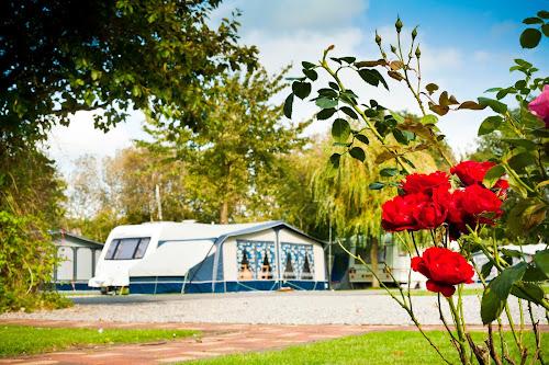 Vale of Pickering Caravan Park at Vale of Pickering Caravan Park