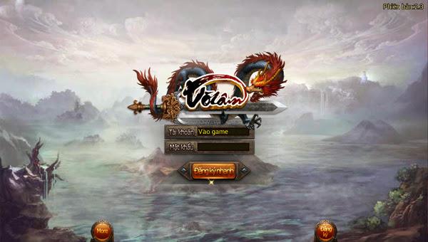 Võ Lâm Mobile tri ân người chơi bằng khuyến mãi 1