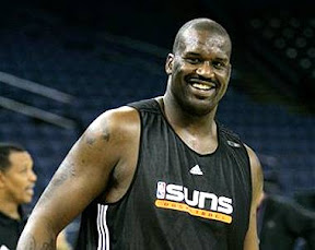 "Shaquille O'Neal ""arrestato"" durante Lakers-Suns"