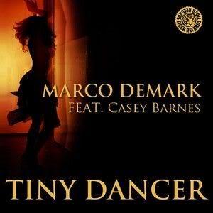 Marco Demark Ft. Casey Barnes - Tiny Dancer (Moto Blanco Remix)