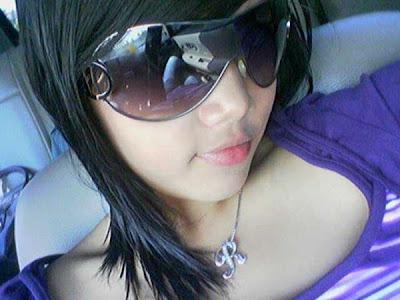 Angie Amanda