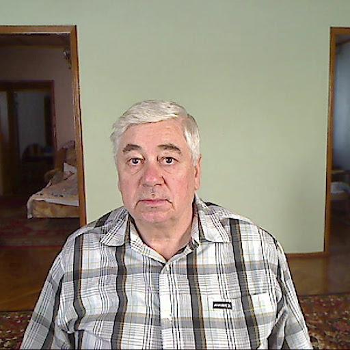 Nikolay Kravtsov