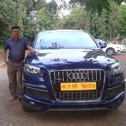 Sanjay Raikar