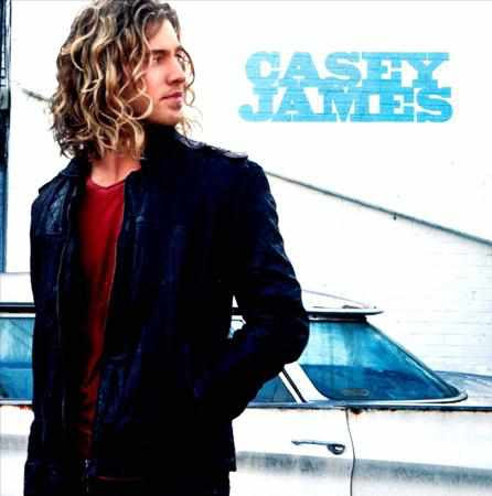 Casey James - Crying On A Suitcase Lyrics