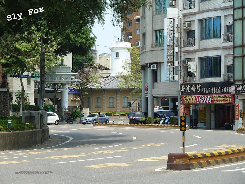 臺南測候所