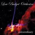 LOW BUDGET ORCHESTRA - innerstellar
