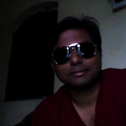 Arun Rai