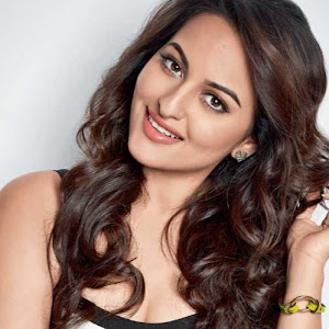 Who is Sonakshi Sinha?