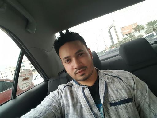 Mustafa Raza Photo 17