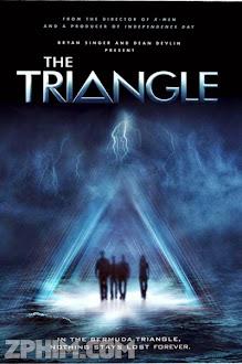 Bí Mật Tam Giác Bermuda - The Triangle (2005) Poster