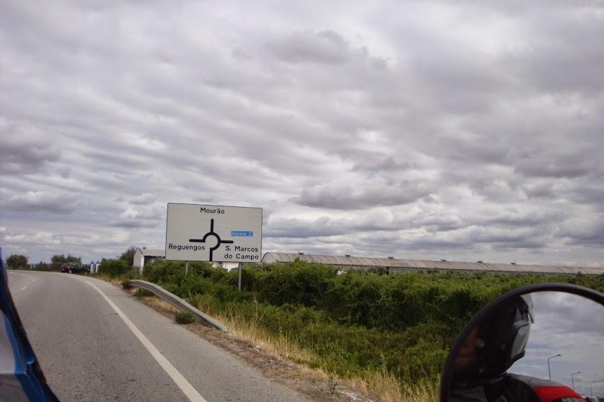 De Alcobaça ao ALLgarve são 590 Kms... DSC07450