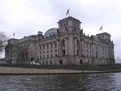 Palacio de Justicia, Berlín