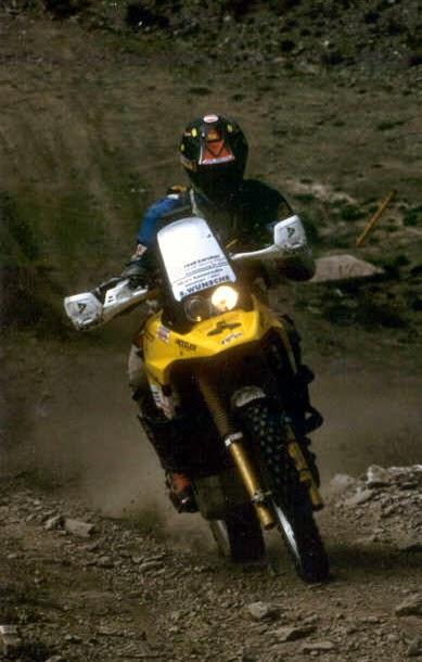 Acerbis Handprotektoren Rallye