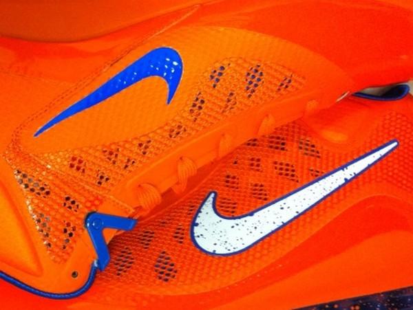 Nike LeBron 12 Hardwood Classic