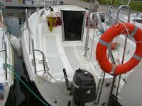 Jacht Antila 24 sprzedam - 11032014