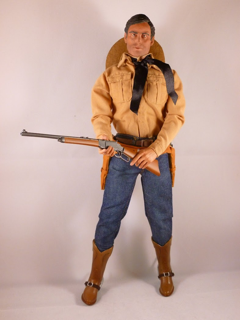 Tex Willer 1/6 P1030998